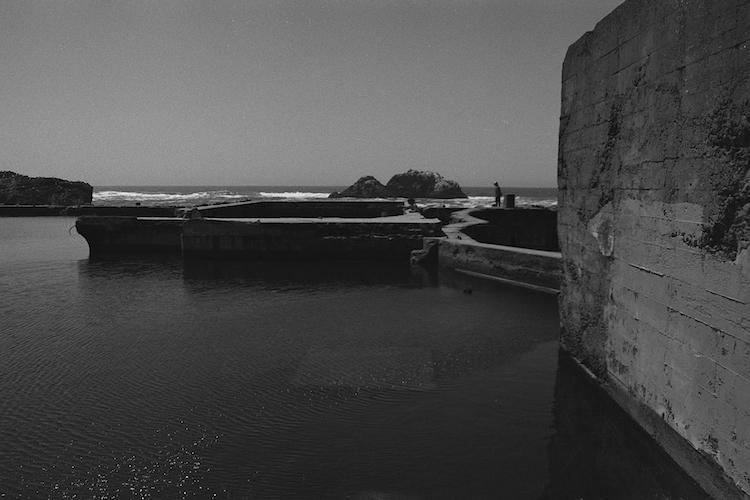 Kodak 125PX, Olympus Zuiko 28/2.8